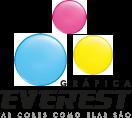 Everest Gráfica Logo